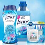 Prova gratis 2 prodotti Lenor e 1 Ambipour
