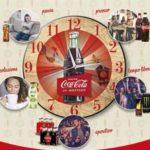 Vinci orologio Coca Cola da Carrefour