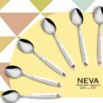 6 cucchiaini omaggio con Mulino Bianco al Carrefour