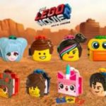 Sorpresa Lego Movie 2 con Happy Meal febbraio 2019