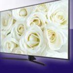 Concorso Fresca e premiata Acqua alle rose vinci Tv Samsung 4K