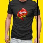 Maglietta In-Fame in regalo con Fonzies