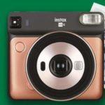 Salse Develey concorso, vinci fotocamera Instax SQ6 Fujifilm