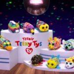 Teeny Ty's sorpresina Happy Meal Maggio/Giugno 2019
