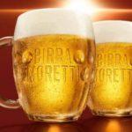 Come ricevere Boccali birra Moretti in regalo
