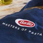 Grembiule Masters of pasta premio certo Barilla