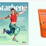 Trattamento doposole ristrutturante per capelli di Biopoint con Starbene n. 33 del 30 luglio