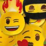 30 Emoji collezione sorprese Burger King