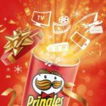 Concorso misto Pringles: Vacanze, tecnologia e regali digitali