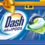 Dash Pods prova gratis
