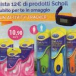 Activity Tracker premio sicuro Scholl