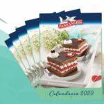 Calendario 2020 Paneangeli, come richiederlo online