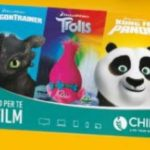 Film Dragon Trainer, Trolls e Kung Fu Panda in regalo con Happy Meal