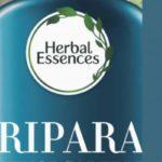 Shampoo Herbal Essences prova gratis