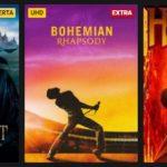 A casa con Coop: codice per vedere 8 film gratis su Rakuten Tv