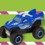 Automobiline Shopkins Cutie Cars e Monster Jam con Happy Meal