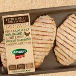 Provami gratis Pollo Amadori Qualità 10+