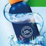 Bottiglia termica sostenibile omaggio Nivea