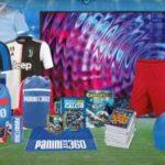 Calcioregali 2020 - Catalogo premi