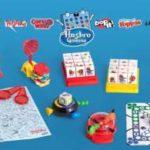 Giochi Hasbro regalo Happy Meal Gennaio 2020