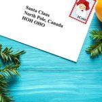 Come inviare Lettera a Babbo Natale con Poste Italiane