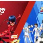Giochi Miraculous e Captain Tsubasa al Burger King
