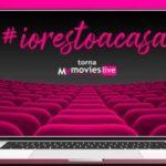 My Movies #iorestoacasa: 50 film gratis in streaming