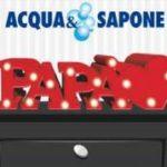 Lampada led Festa del papà omaggio da Acqua & Sapone