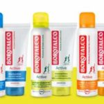 Borotalco deodorante cashback: 1+2 gratis