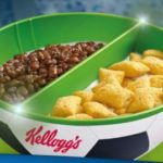 Tazza Kellogg's in regalo con i cereali