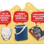 Turà collection: set bicchieri, borsa termica ed enciclopedia