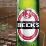 Cashback birra Beck's (10 euro)