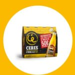 Coupon esperienze con birra Ceres