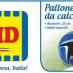 MD: Pallone da calcio a 2 euro