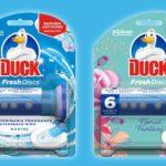 Duck Fresh Discs prova gratis (rimborso con buono spesa)