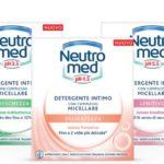 Rimborso detergente intimo Neutro Med pH 5.5