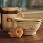 Raccolta punti biscotti Mulino Bianco: Coccio delle Origini e Biscotazza