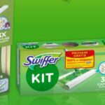 Prova gratis Kit Swiffer
