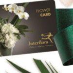 Gift card Interflora premio sicuro con Botanica by Air Wick