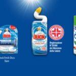 Buono spesa Acqua&Sapone con Igienizzati & Rimborsati