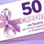 Gift card e voucher premi certi Drenax