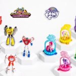 Transformers e My Little Pony sorpresina Happy Meal marzo 2021