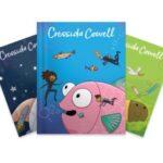 Libri Cressida Cowell con Happy Meal