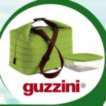 Borsa termica con contenitore Guzzini premio certo Vert
