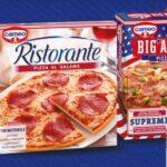 Cashback pizze Cameo: spendi 20 euro e riprendi 10 euro