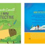 Libri I mini detective con Happy Meal
