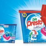 Cashback Buoni spesa con Biopresto
