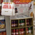 Cannamela: mini shopping bag e sconto di 1 euro