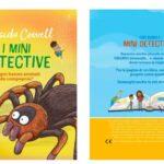 Libri Mini Detective con Happy Meal Estate 2021