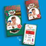 Come richiedere la confezione personalizzata di cereali Kellogg's